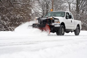 snow removal services near Madison